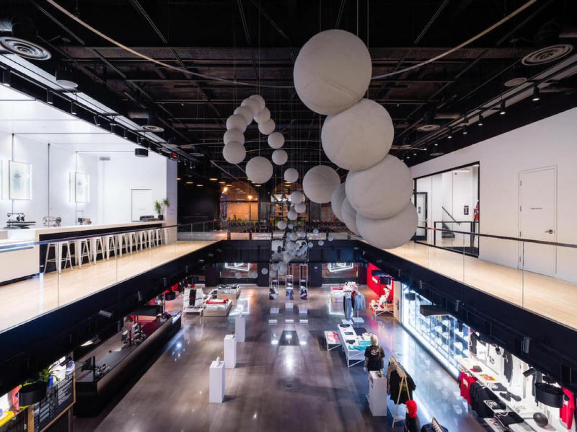 37bf7e9a4e4f Jordan Brand s DTLA Store Opens This Month