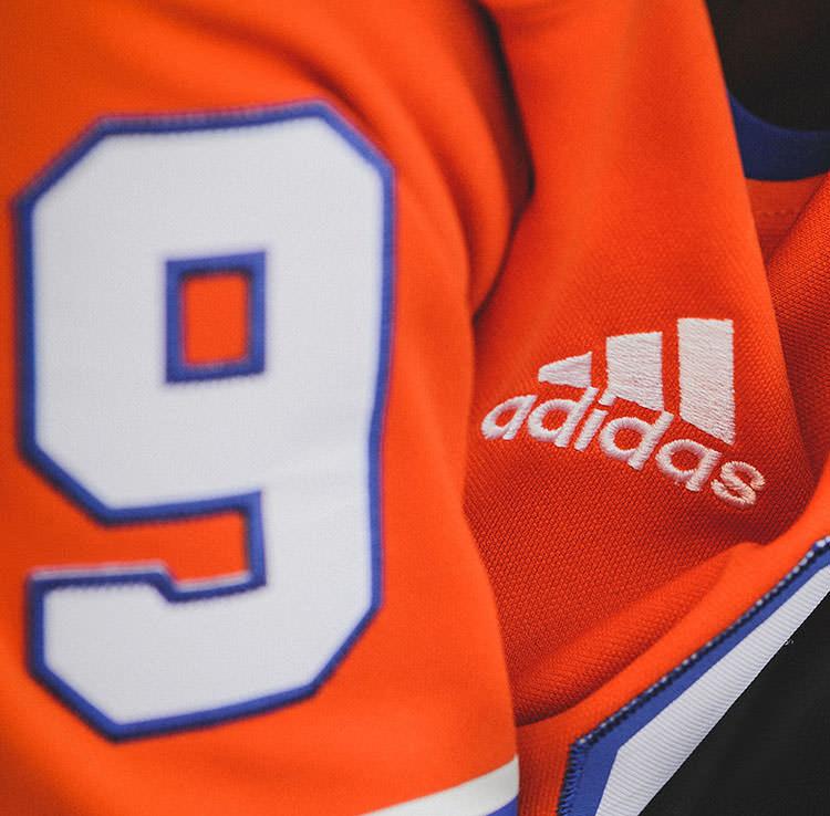 28181ebd0  33. Adidas Originals 3-Stripes T-shirt. Urban Industry Urban Industry. Politics  x Adidas  Waterboy  Coach Klein s Varsity Jacket