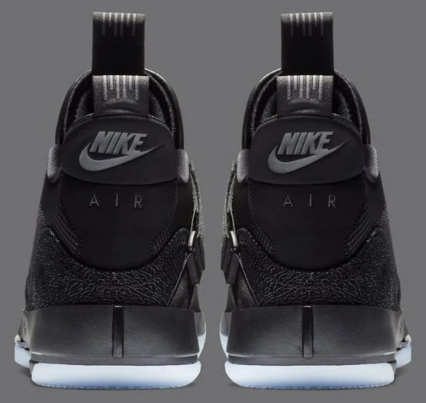 """Air Jordan 33 """"Utility Blackout"""""""