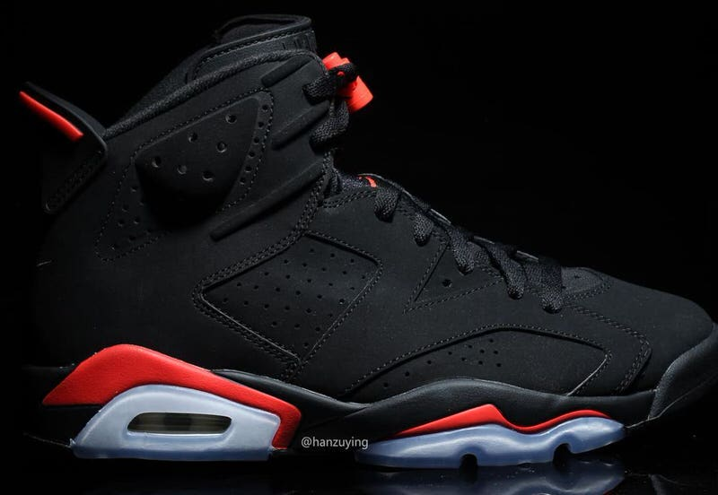 2eb6c2cfb35a09 ... black infrared 15ec9 91fd0 buy air jordan 6 black infrared 15ec9 91fd0   best air jordan 6 infrared archives air jordans release dates more  jordansdaily ...