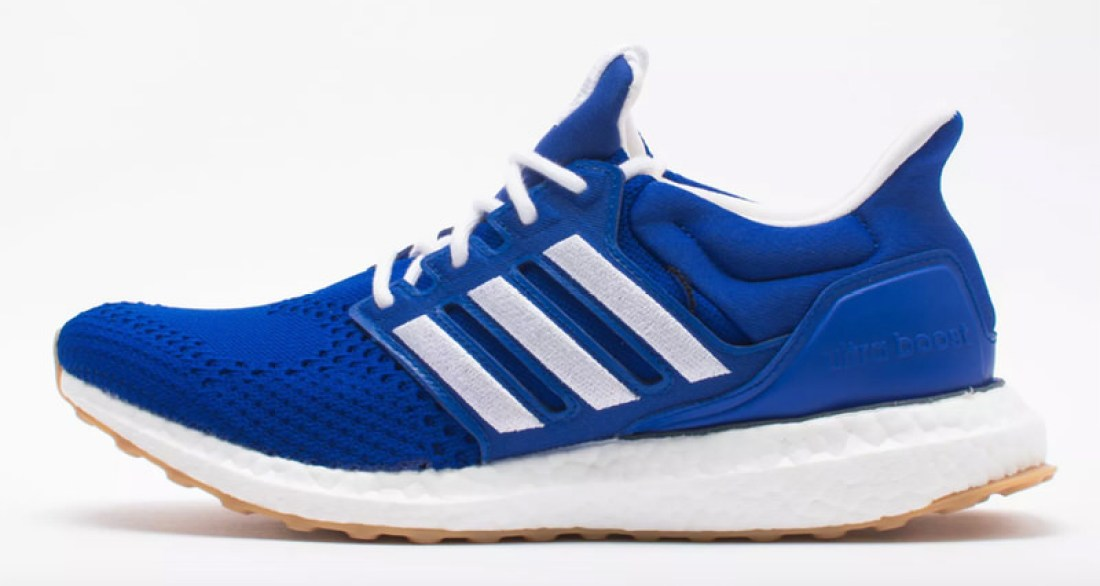 Engineered Garments x adidas Ultra Boost