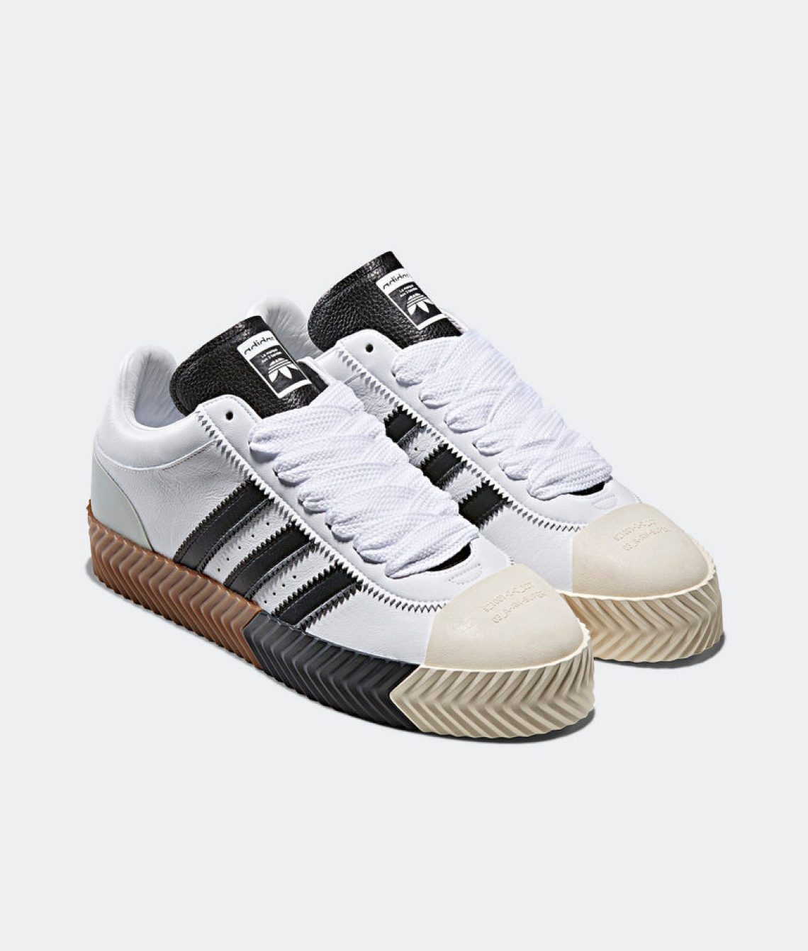 new style 151dc 1ec03 The adidas by Alexander Wang FallWinter 2018 Collection will be available  on November 14th on adidas.com as well as Alexaderwang.com.