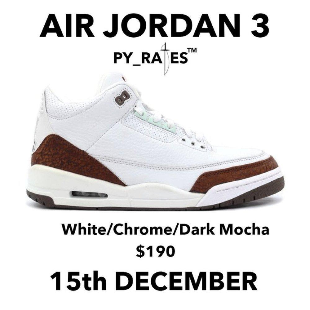 f2e235776002f Air Jordan 3