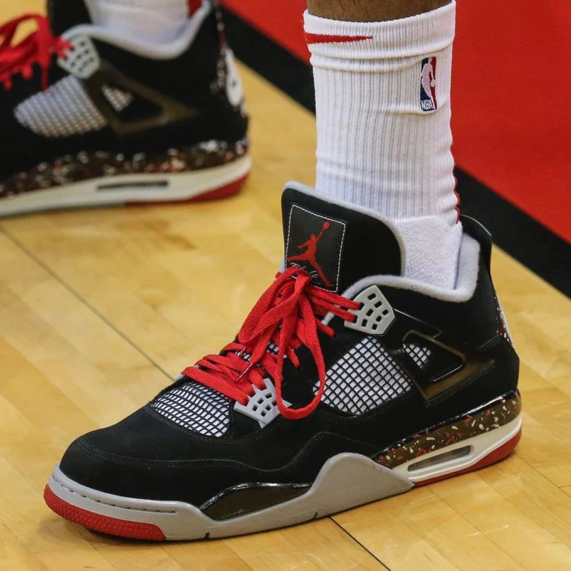 4cef3af5266c The Top 10 Kicks On Court From This Week
