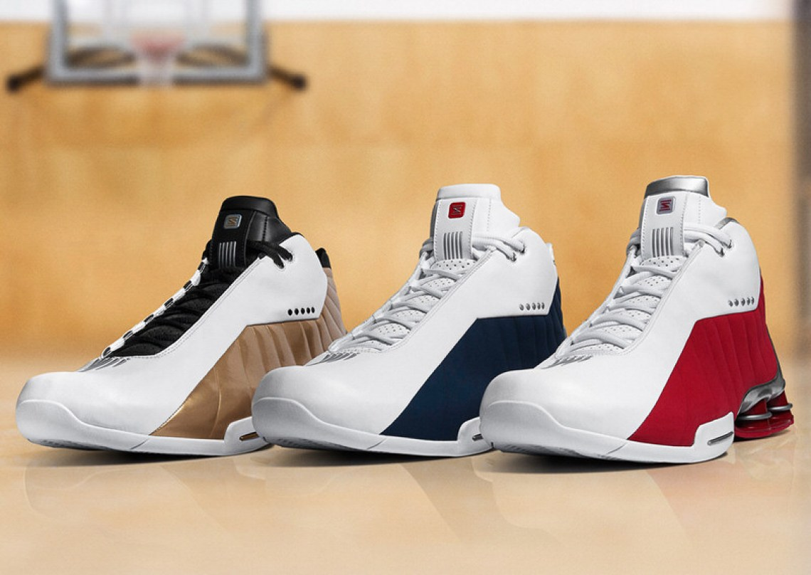 c7cc8dac00e Nike Shox BB4    Throwback Thursday