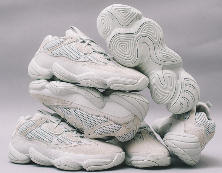 e4076defefc Where to Get the adidas YEEZY 500