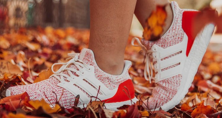 "adidas Ultra Boost 4.0 ""Red Multi"""