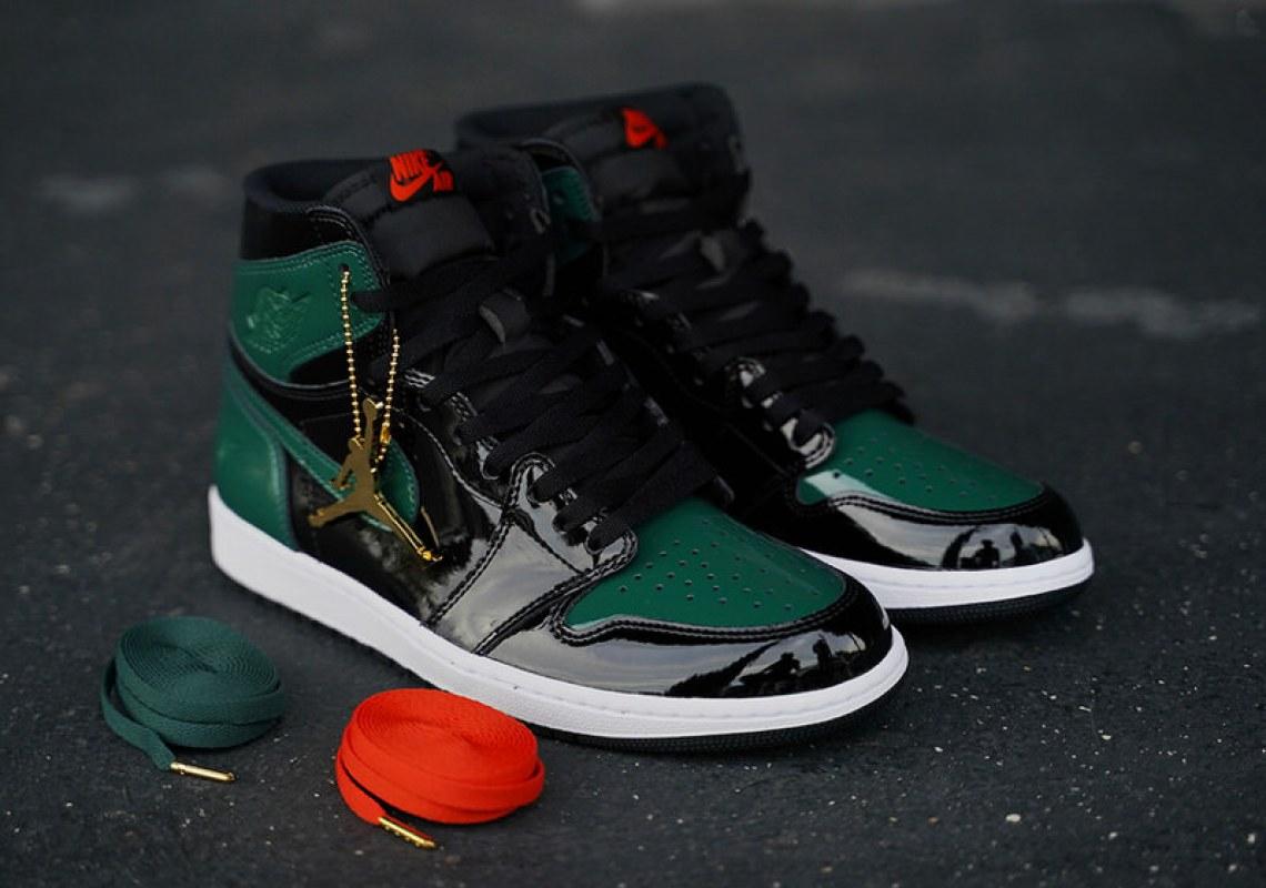 04d1b8402f02 SoleFly x Air Jordan 1 SoleFly x Air Jordan 1