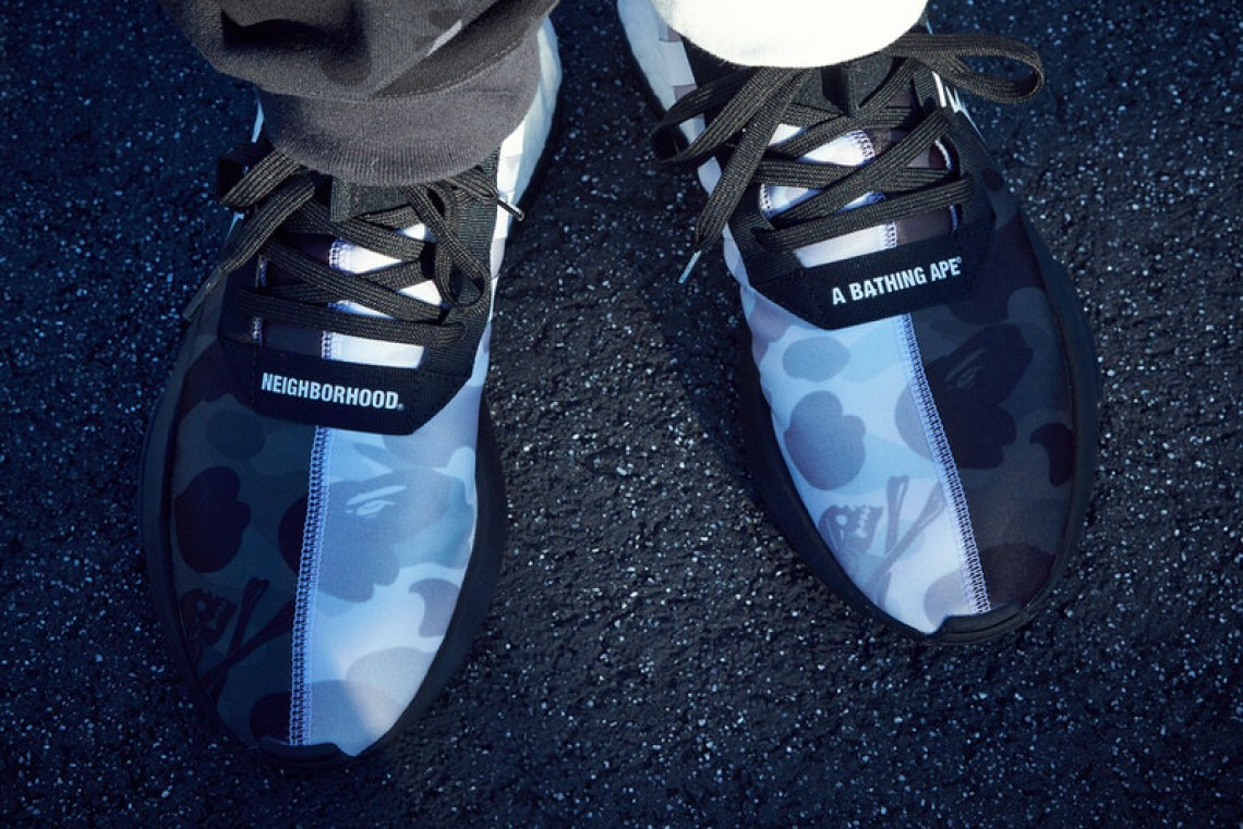 brand new d1adf 987c9 The POD S3.1 will drop later in the month. adidas Slopetrotter Pant x BAPE.   399