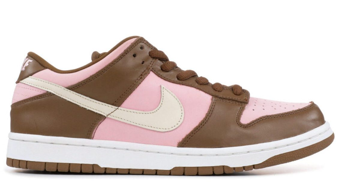 """new styles 410e9 7254e 2005  Stussy x Nike SB Dunk Low """"Team Manager Series"""""""