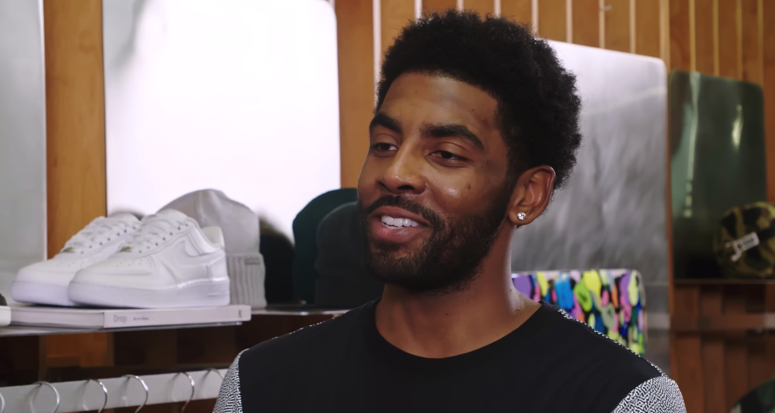 b6bff0d56631 Kyrie Irving Talks About His PEs   Nike SB Culture