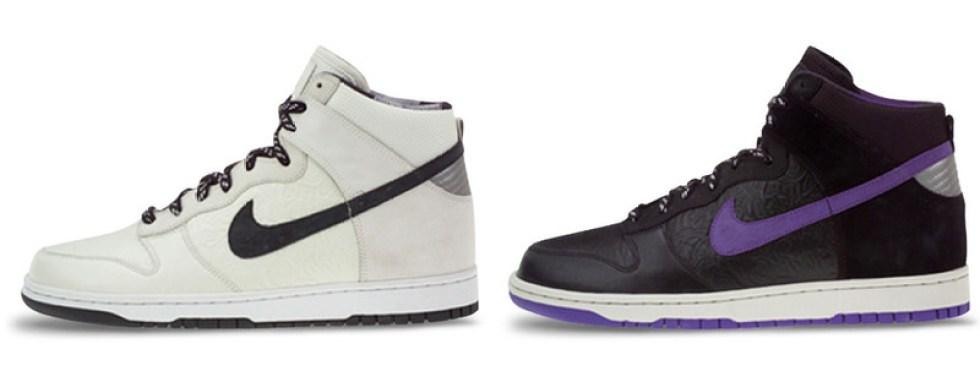 size 40 e719a 6df06 Stussy x Nike Dunk High
