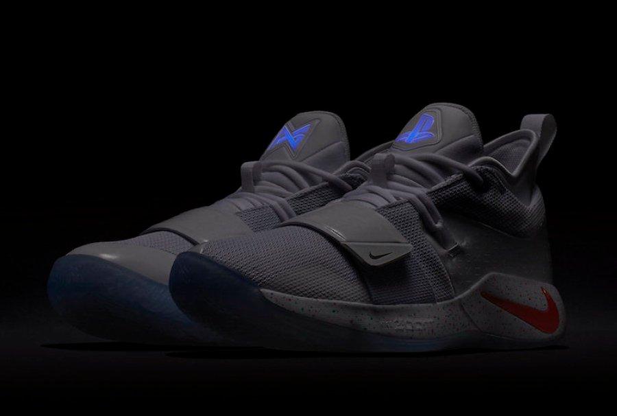 0ba5ef996561 PlayStation x Nike PG 2.5