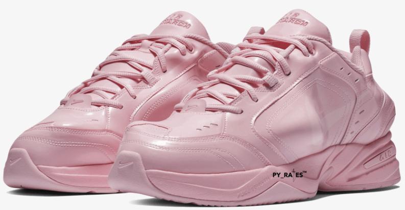 Martine Rose x Nike Air Monarch