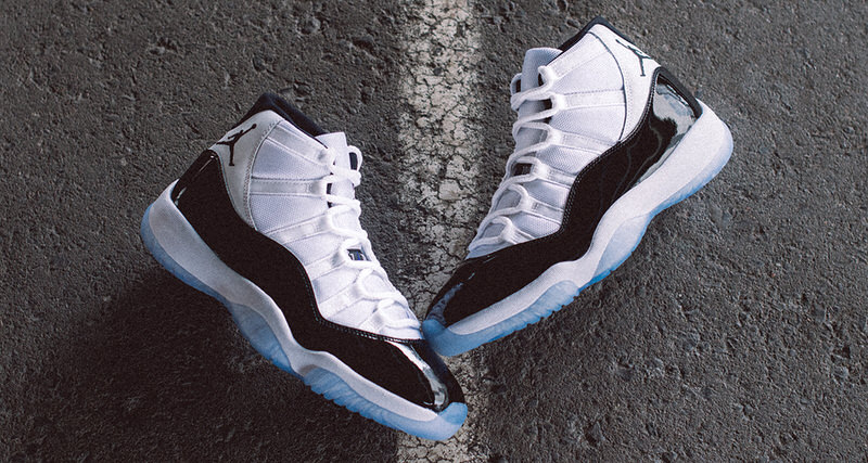 new product 1f54f 70503 ... where to buy where to buy the air jordan 11 concord bb443 304c8