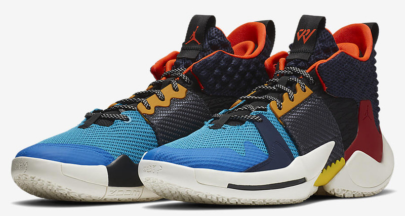 3596c99007a4 Russell Westbrook s Next Signature Shoe – The Jordan Why Not Zer0.2