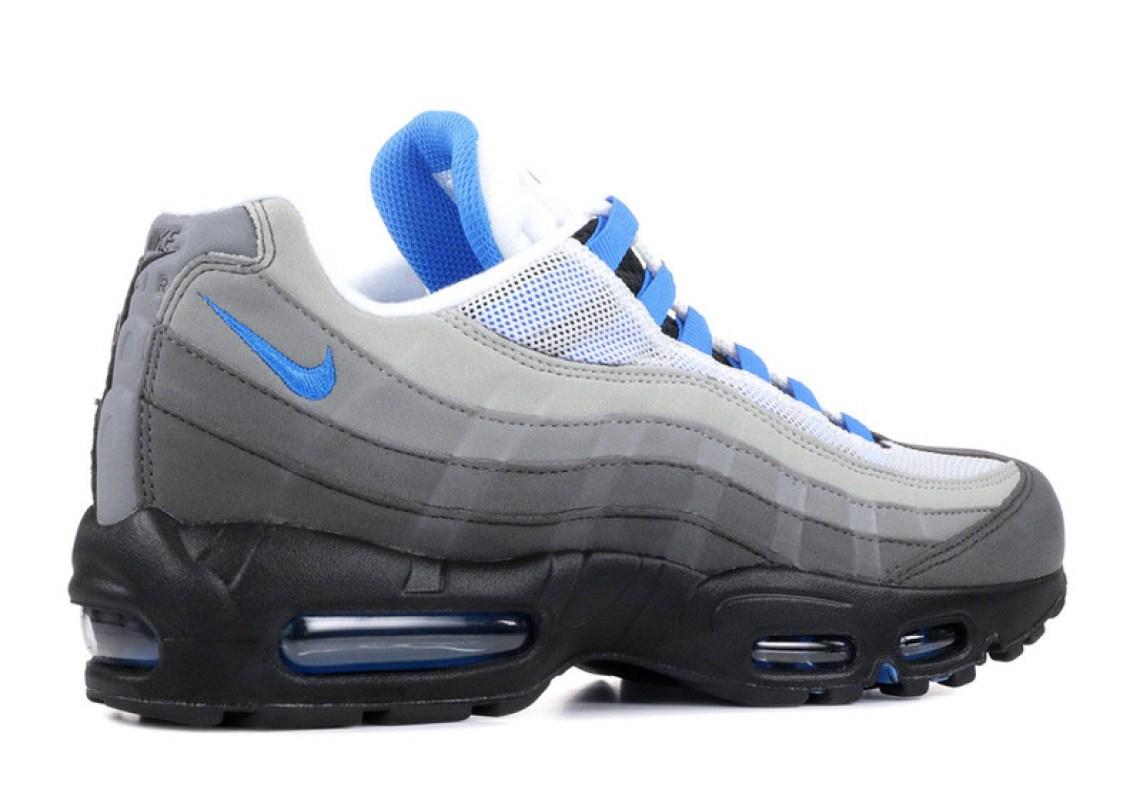 on sale 298b2 627db ... Nike Air Max 95