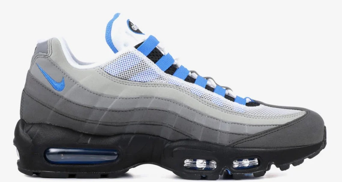 Another Nike Air Max 95 OG is Headed Back to Retailers  ee2b314c3e32