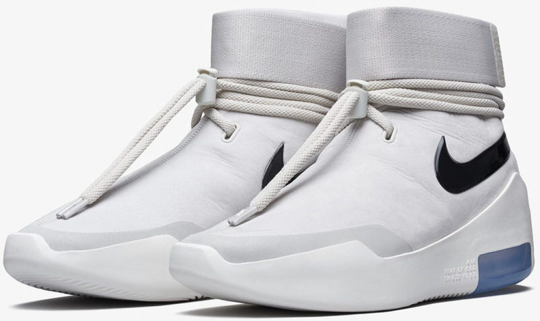 b1aa0b0bc8e Jerry Lorenzo s Nike Air Fear of God Shoot Around Takes On a ...
