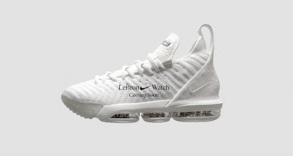 d4035558930a2 Nike s LeBron Watch 2 Kicks Off This Christmas