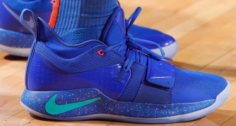 d36a4364d47d The Top 10 Kicks On Court From Christmas Day