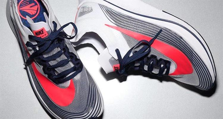 13210f796c43 Nike Zoom Fly SP Gets USA Makeup