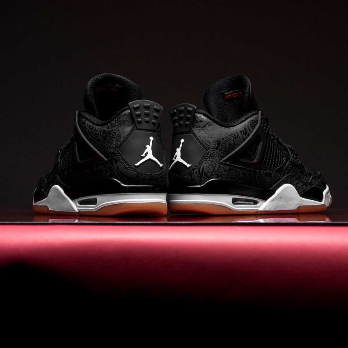 59e32b6b325a Air Jordan 4
