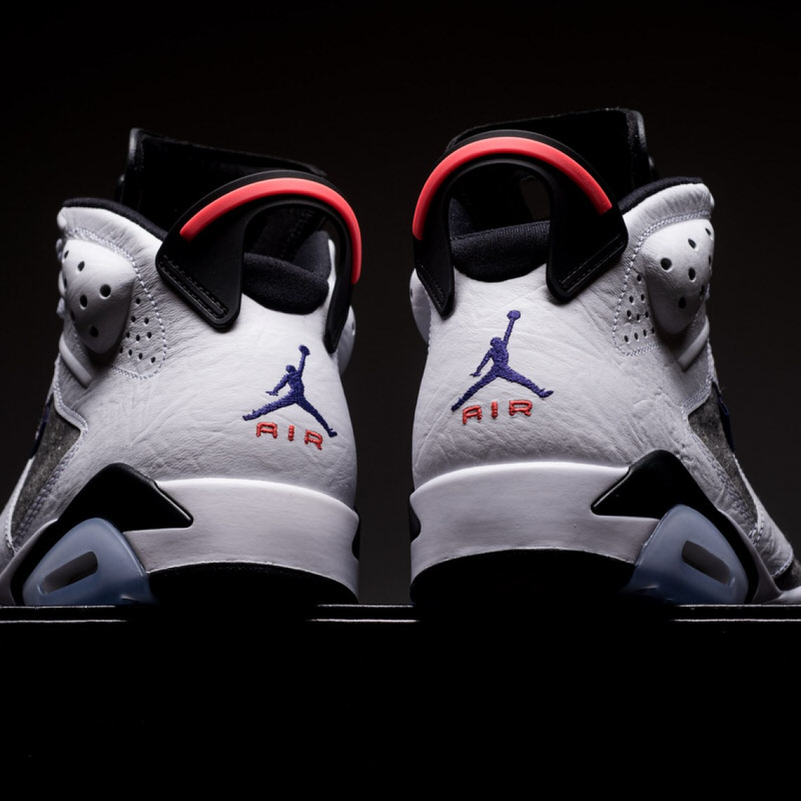 "Air Jordan 6 ""Flight Nostalgia"""