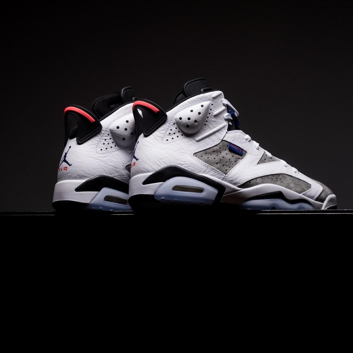 e716430dda3cbe Jordan Brand is Calling This Dark Concord Air Jordan 6 the