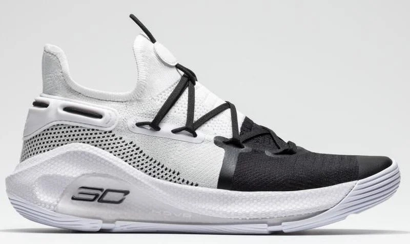 """Under Armour Curry 6 """"Working on Excellence"""""""