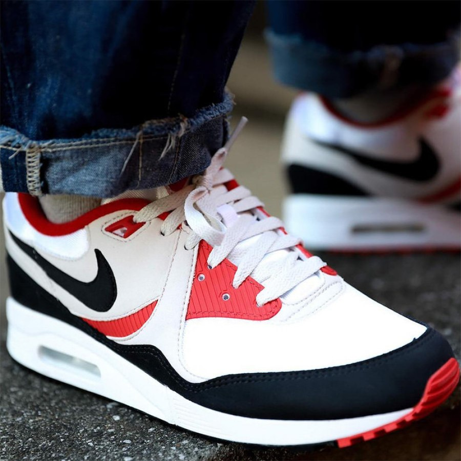nike air max light arrives next week nice kicks. Black Bedroom Furniture Sets. Home Design Ideas