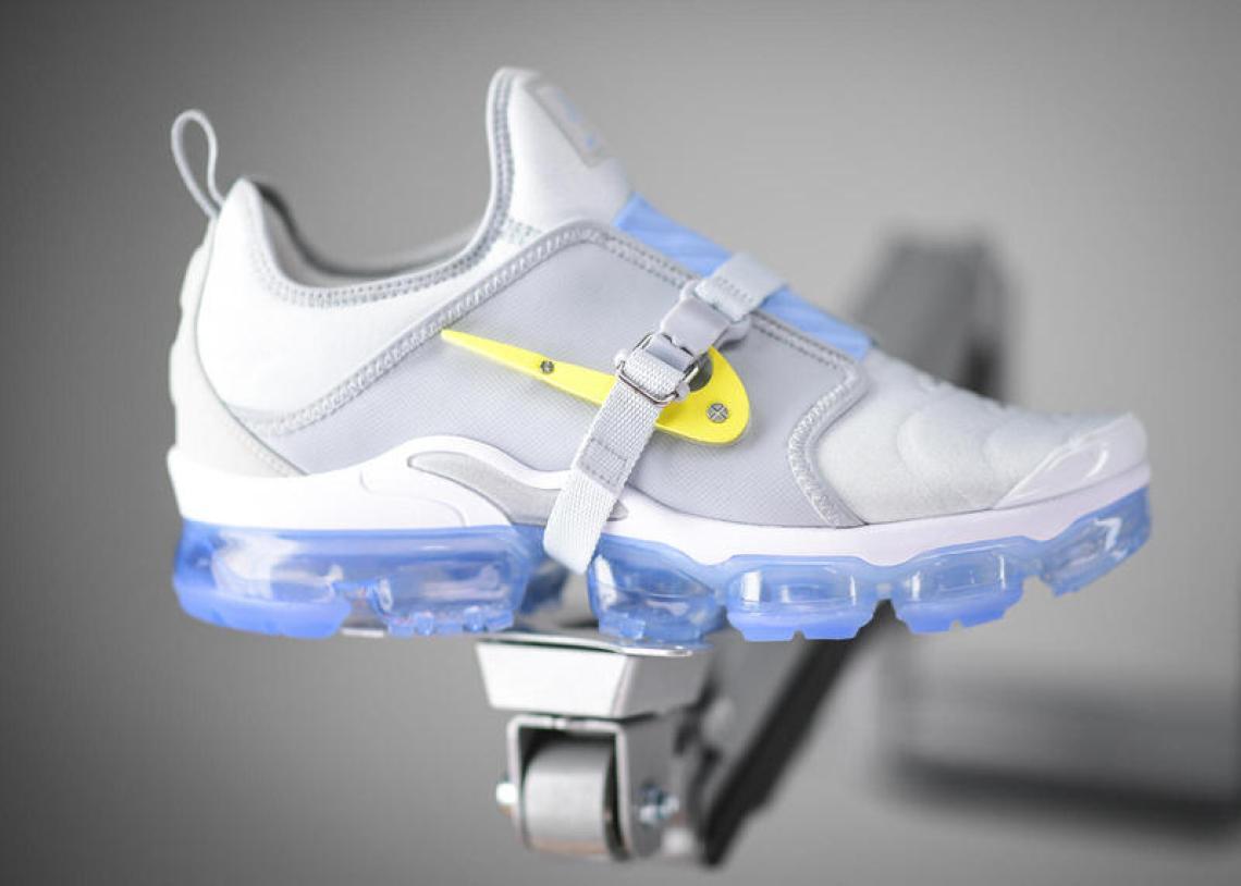 premium selection 72cef b94d6 Nike Air VaporMax Plus Paris Works in Progress, by Lou Matheron