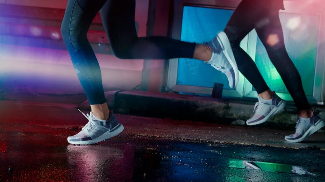 "adidas Ultra Boost 19 ""Refract"""