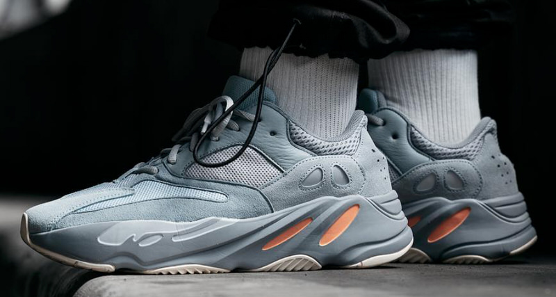 "new product c57fb 6baa9 adidas Yeezy Boost 700 ""Inertia"" Brings Momentum to March"