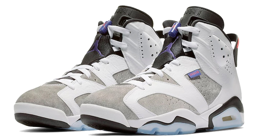 Jordan Brand is Calling This Dark Concord Air Jordan 6 the