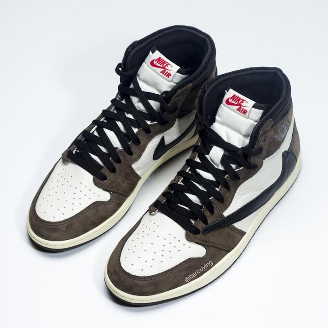 new concept 249ed 11929 ... Travis Scott x Air Jordan 1
