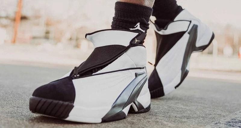 c54d512a2b4 Jordan Jumpman Swift 6 // Throwback Thursday | Nice Kicks