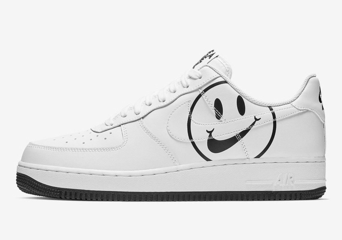 """sports shoes 24e6c 0a2e9 Nike Air Force 1 """"Have a Nike Day"""""""