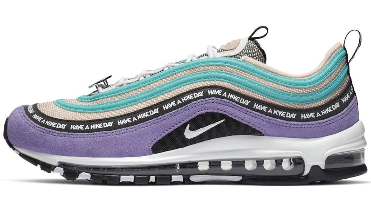 finest selection 9c00f 25568 Nike Air Max 97