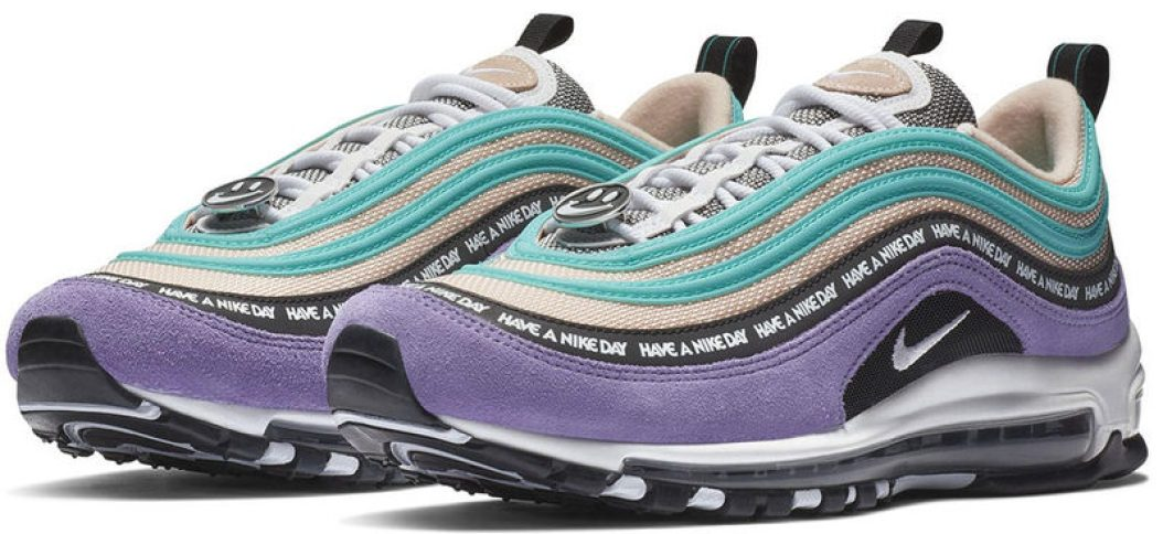 """Nike Air Max 97 """"Have A Nice Day"""""""