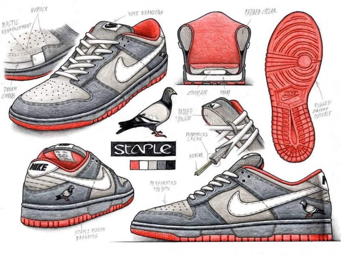 bf5de79f94a Nike SB Dunk Low Pro