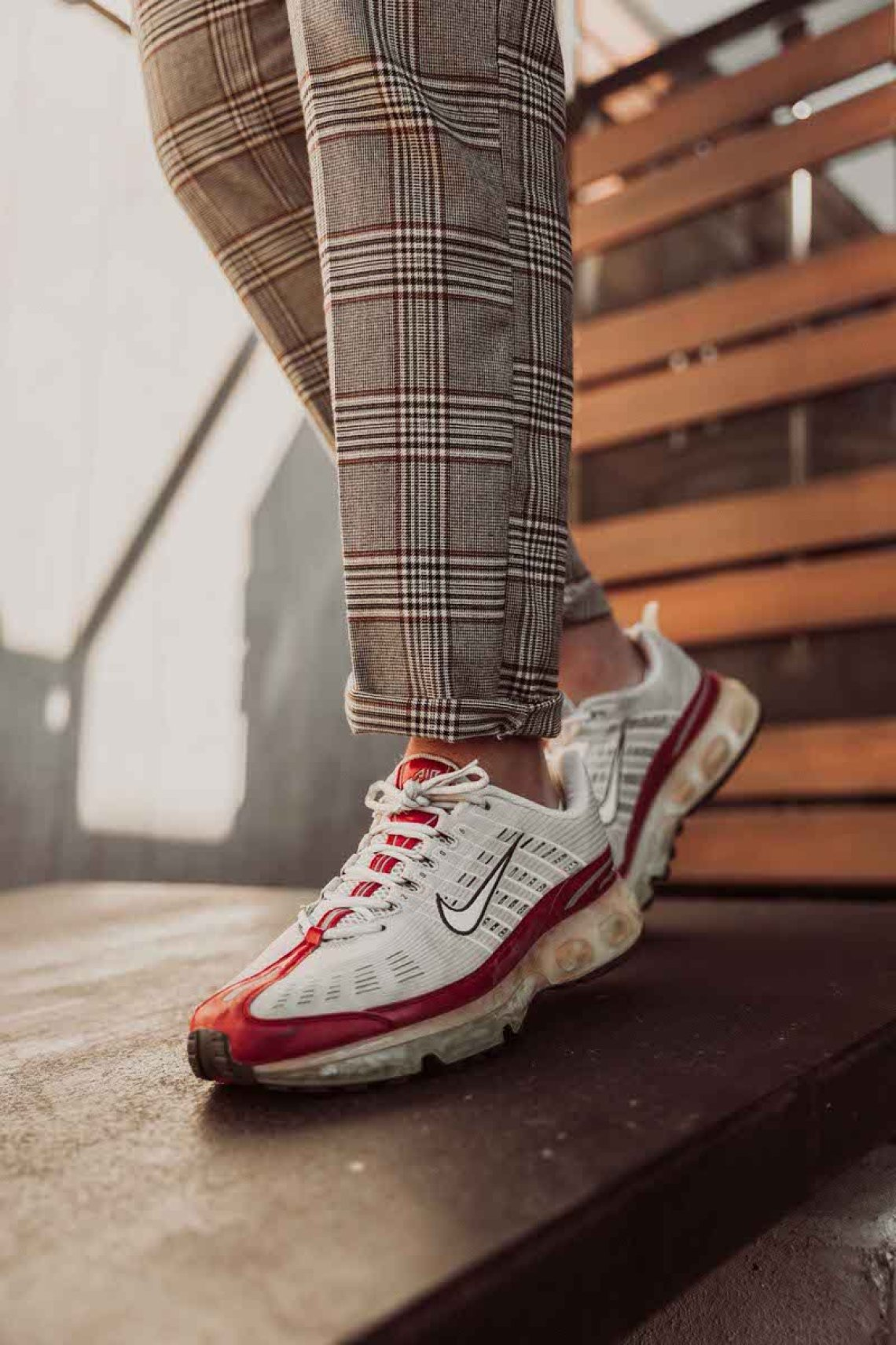 new style 5cf46 91efa Extremely lightweight – less than 13 ounces – the Air Max 360 debuted at an  original retail price of  160 made with comfort in mind.
