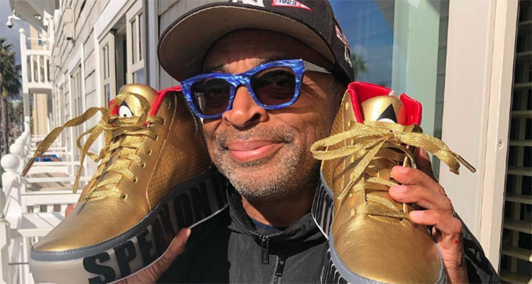 Spike Lee x Air Jordans