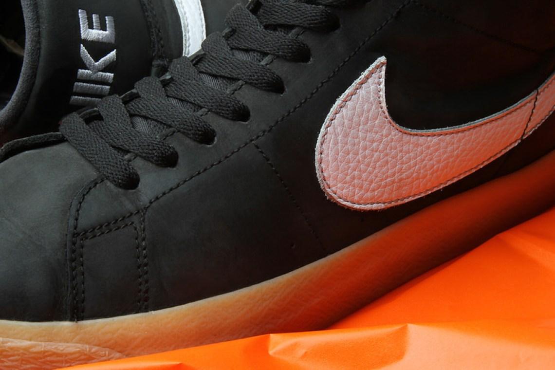 promo code 1d596 67b42 Nike SB Blazer