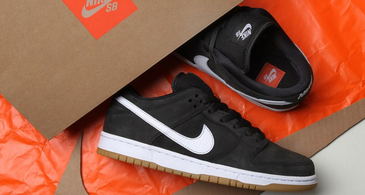 check out 3fccd 27fde OG Inspiration Scores the Nike SB Dunk Low