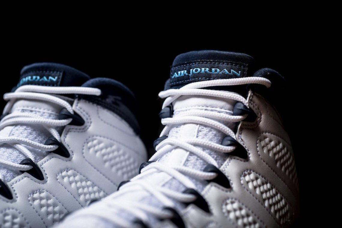"""Air Jordan 9 """"Midnight Navy"""""""