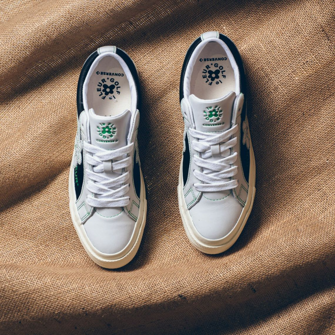 378e68d8c64 Another Look at the Converse Golf Le Fleur