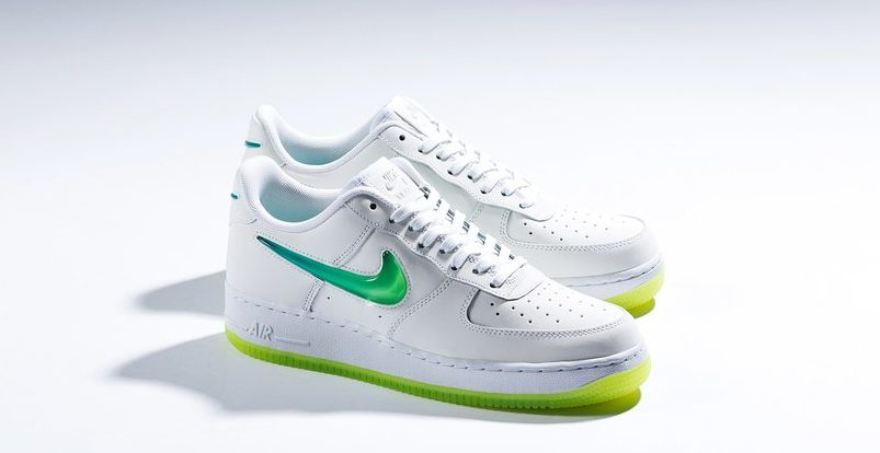 d6dfc1305a214 Nike Air Force 1 Low