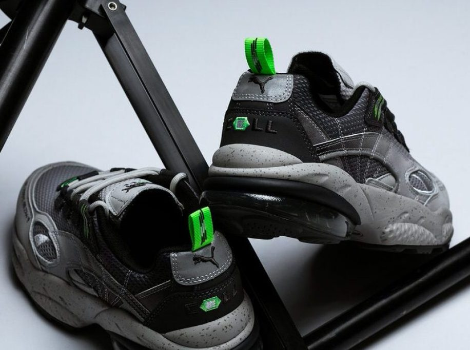 mita Sneakers x PUMA Cell Venom