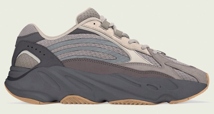 "4e6d711350cfd When You Can Cop the adidas YEEZY Boost 700 V2 ""Tephra"""